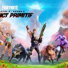 Fortnite accueille une guest de choix pour le chapitre 2 de sa saison 6, Instinct Primitif