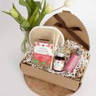 Soothing Geranium Gift Set