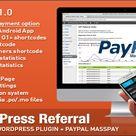 WordPress Affiliate & Referral Plugin free download