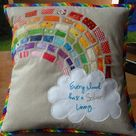 Cloud Pillow