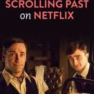 14 Things To Stop Scrolling Past On Netflix