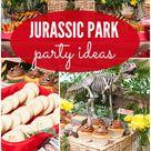 Jurassic Park / Birthday