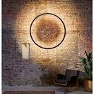 Jacco Maris Framed Circle wandlamp