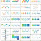 WOW Slides. U-2 (190 New Slides)