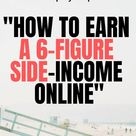 Earn money online using your phone for free