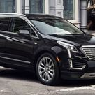 Cadillac Details New 2017 XT5 Crossover, Goes On Sale Next Year   Carscoops
