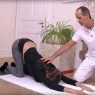 Kalkschulter – Mit diesen zwei Übungen bringst du den Kalk zum bröckeln