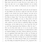 Geschichte Dinosaurier | kostenloses Arbeitsblatt Lesen | Grundschule Klasse 4