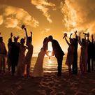 Sunset Beach Weddings