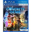 Concrete Genie ( PlayStation VR ) - PlayStation 4 - BRAND NEW