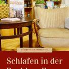 Übernachten Buchhandlung Buxtehude