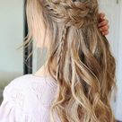 27 Perfect Prom Hair Styles For Short, Medium, And Long Hair