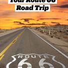 Epic Stops ForYour Route 66Road Trip