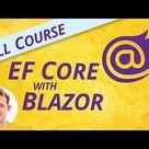 Entity Framework Core & SQL Server with Blazor WebAssembly in .NET 5