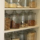 My Kitchen - Part 5 (Pantry & Built-In) - The Farm Chicks