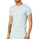 CERTIFIED T Shirt Noshiro Sterling Blue   XL