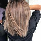 50 schicke und trendige Straight Bob Frisuren und Farben, die besonders aussehen   Pinterest Blog