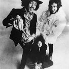Jimi Hendrix Albums
