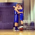 Basketball Boyfriend