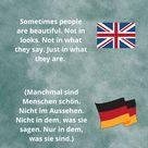 29 Englische Sprüche mit Übersetzung - finestwords