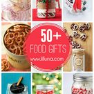 Christmas Food Gifts