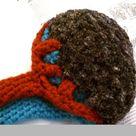 Pattern Crochet Plush Spleen   Etsy