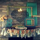 Vintage Baby Showers