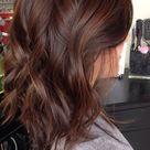 Brunette Color