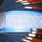 Bobbin Lace Patterns