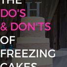 How To Prepare Cake