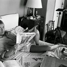 The Life of Jean Seberg in Pictures   Flashbak