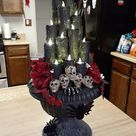 Cheap & Easy DIY Indoor Halloween Decoration Ideas