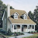 Small Country Homes