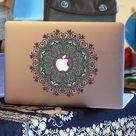 Mac Stickers