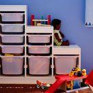 Kinderzimmerschränke zur Aufbewahrung