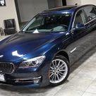 BMW 750 For Sale   Global Autosports