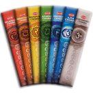Chakra Set Hem Incense Sticks