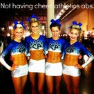 Cheer Athletics Abs