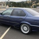 1994 BMW Alpina B3 3.0 5 Speed