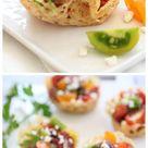▷ 1001 + Ideen und Rezepte für vegetarische Vorspeisen