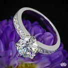 Tiffany Diamond Rings