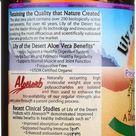 Lily Of The Desert: Organic Aloe Vera Juice Whole Leaf, 32 Oz