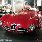 Alfa Romeo Sportiva 2000