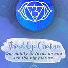 Healing Your Third Eye Chakra   Marci Baron Clear Your Way Home