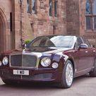 Bentley Mulsanne Diamond Jubilee 2012   Automotive News