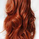 43 tolle Interpretationen von der Kupfer Haarfarbe - Archzine.net