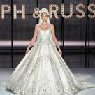 Ralph & Russo Spring 2019 Couture Fashion Show