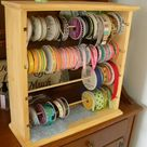 Ribbon Organization