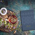 New 2021 Edition Ramadan Planner: Slate