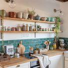 Dekoideen für die Küche im Januar - Leelah Loves
